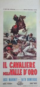 California - Italian Movie Poster (xs thumbnail)