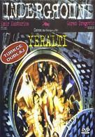 Underground - Turkish Movie Cover (xs thumbnail)