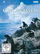 """Galápagos"" - German DVD movie cover (xs thumbnail)"