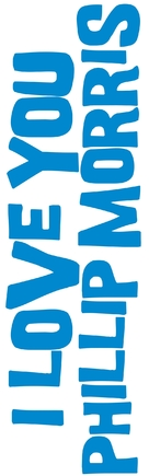 I Love You Phillip Morris - Logo (xs thumbnail)