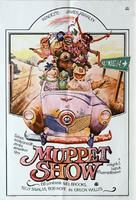 The Muppet Movie - Hungarian Movie Poster (xs thumbnail)