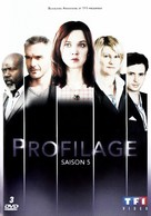 """""""Profilage"""" - French Movie Cover (xs thumbnail)"""