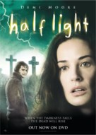 Half Light - Movie Poster (xs thumbnail)