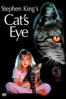 Cat's Eye - Movie Cover (xs thumbnail)
