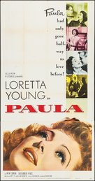 Paula - Movie Poster (xs thumbnail)
