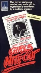 Girls Nite Out - Movie Cover (xs thumbnail)