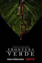 """Frontera Verde"" - Movie Poster (xs thumbnail)"