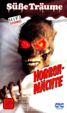 """Friday the 13th"" - German VHS movie cover (xs thumbnail)"