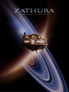 Zathura: A Space Adventure - Movie Poster (xs thumbnail)