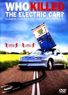 Who Killed the Electric Car? - Movie Cover (xs thumbnail)
