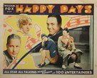 Happy Days - Movie Poster (xs thumbnail)