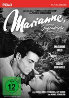 Marianne - German Movie Cover (xs thumbnail)