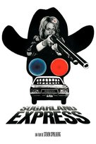 The Sugarland Express - French Movie Poster (xs thumbnail)
