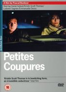 Petites coupures - British poster (xs thumbnail)