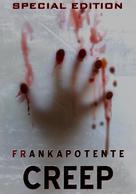 Creep - German DVD movie cover (xs thumbnail)