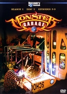 """Monster Garage"" - British Movie Cover (xs thumbnail)"