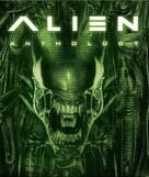 Alien 3 - Blu-Ray cover (xs thumbnail)