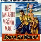 South Sea Woman - Movie Poster (xs thumbnail)