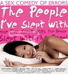The People I've Slept With - Canadian Movie Poster (xs thumbnail)
