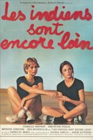 Les Indiens sont encore loin - Swiss Movie Poster (xs thumbnail)