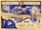 Invasion of the Body Snatchers - poster (xs thumbnail)