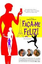 Fais-moi plaisir! - Brazilian Movie Poster (xs thumbnail)
