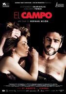 El campo - Italian Movie Poster (xs thumbnail)