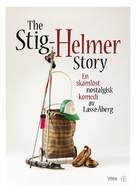 The Stig-Helmer Story - Swedish Movie Poster (xs thumbnail)