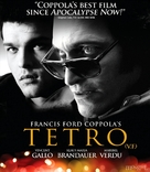 Tetro - Canadian Blu-Ray cover (xs thumbnail)
