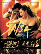Salsa - French Movie Poster (xs thumbnail)