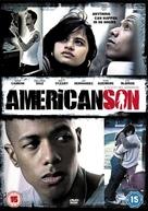 American Son - British Movie Cover (xs thumbnail)
