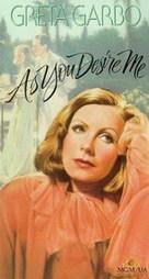 As You Desire Me - Movie Cover (xs thumbnail)