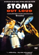 Stomp Out Loud - DVD cover (xs thumbnail)