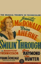 Smilin' Through - Movie Poster (xs thumbnail)