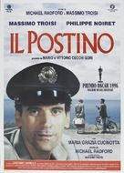 Postino, Il - Italian Movie Poster (xs thumbnail)