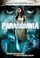 Parasomnia - Movie Cover (xs thumbnail)