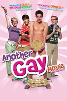 Another Gay Movie - DVD movie cover (xs thumbnail)
