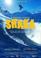 Shaka - Movie Poster (xs thumbnail)