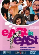 East Is East - Italian Movie Cover (xs thumbnail)