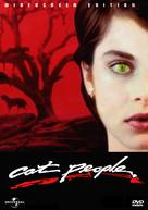 Cat People - DVD movie cover (xs thumbnail)