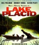 Lake Placid - Blu-Ray movie cover (xs thumbnail)