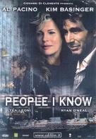 People I Know - Italian poster (xs thumbnail)
