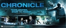 Chronicle - Video release movie poster (xs thumbnail)
