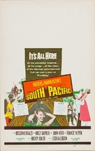 South Pacific - Movie Poster (xs thumbnail)