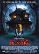 Monster House - Canadian Movie Poster (xs thumbnail)