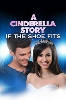 A Cinderella Story: If the Shoe Fits - Movie Poster (xs thumbnail)