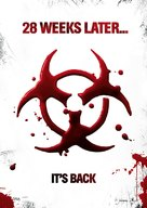 28 Weeks Later - Teaser movie poster (xs thumbnail)