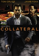 Collateral - German Movie Cover (xs thumbnail)