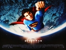 Superman Returns - British Movie Poster (xs thumbnail)