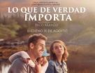 The Healer - Panamanian Movie Poster (xs thumbnail)